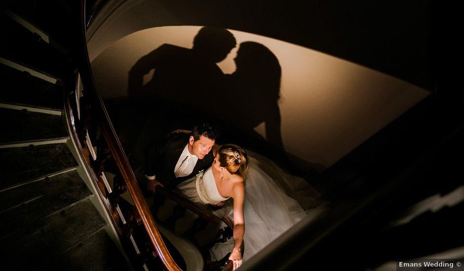 Il matrimonio di Giulio e Elisabetta a Modena, Modena