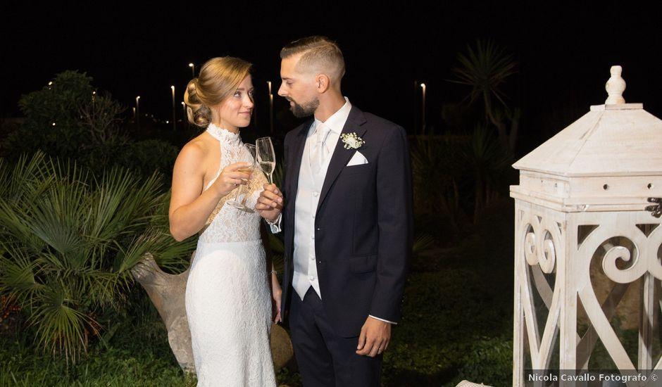Il matrimonio di Daniel e Eva a Trapani, Trapani