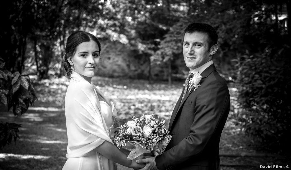 Il matrimonio di Marco e Andrea a Gorizia, Gorizia