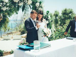 Le nozze di Valentina e Emanuele 2