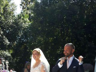 Le nozze di Massimo e Sara 1