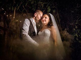 Le nozze di Jessica e Mattia