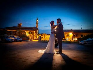 Le nozze di Khiria e Andrea 1
