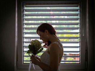 Le nozze di Khiria e Andrea 2