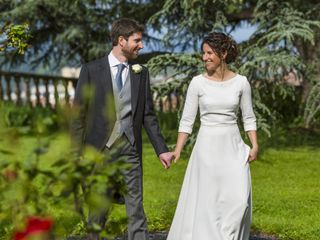 Le nozze di Clemente e Chiara