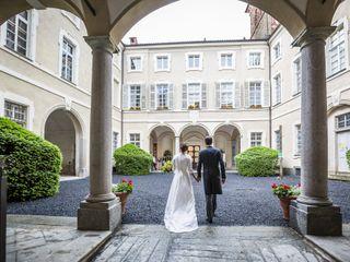 Le nozze di Clemente e Chiara 3