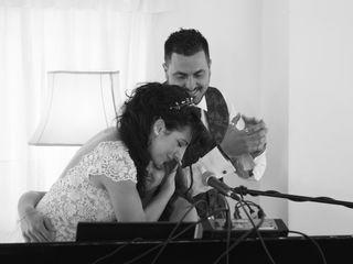 Le nozze di Samanta e Eugenio 1