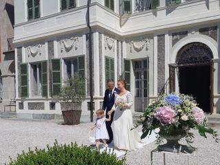 Le nozze di Diletta e Mattia 1