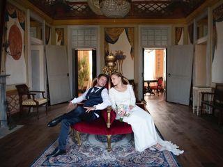 Le nozze di Diletta e Mattia