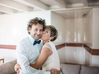 Le nozze di Alessia e Cesare 3