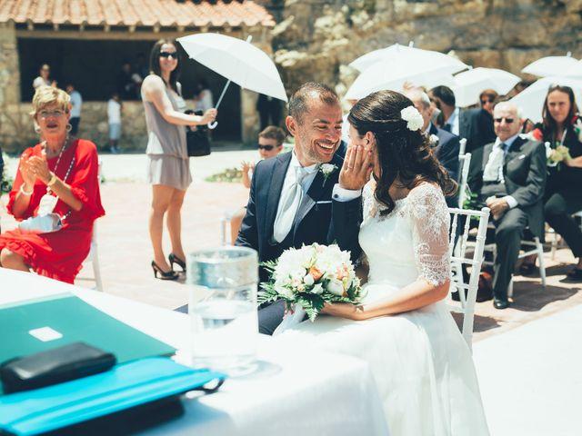 Il matrimonio di Emanuele e Valentina a Portopalo di Capo Passero, Siracusa 3