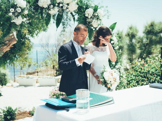 Il matrimonio di Emanuele e Valentina a Portopalo di Capo Passero, Siracusa 5