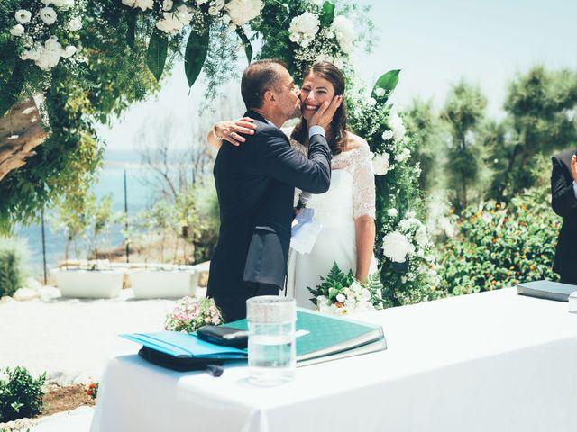 Il matrimonio di Emanuele e Valentina a Portopalo di Capo Passero, Siracusa 6