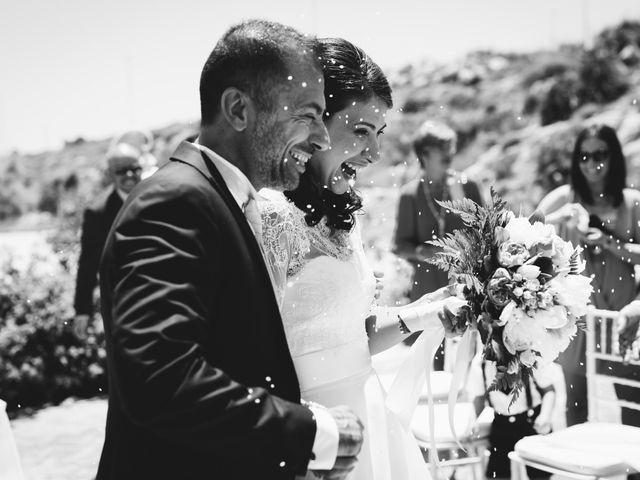 Il matrimonio di Emanuele e Valentina a Portopalo di Capo Passero, Siracusa 7