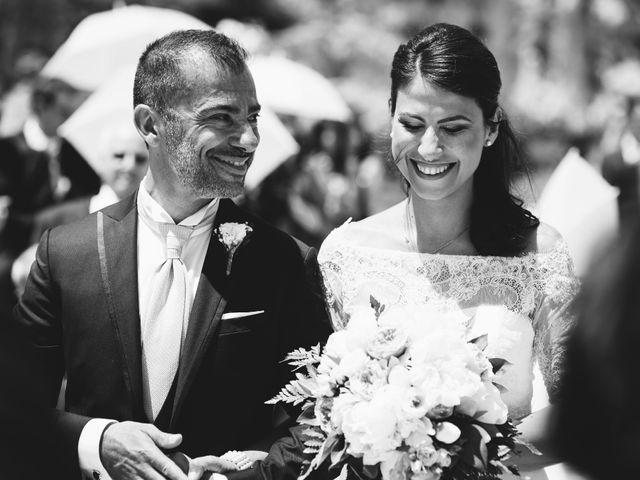 Il matrimonio di Emanuele e Valentina a Portopalo di Capo Passero, Siracusa 11