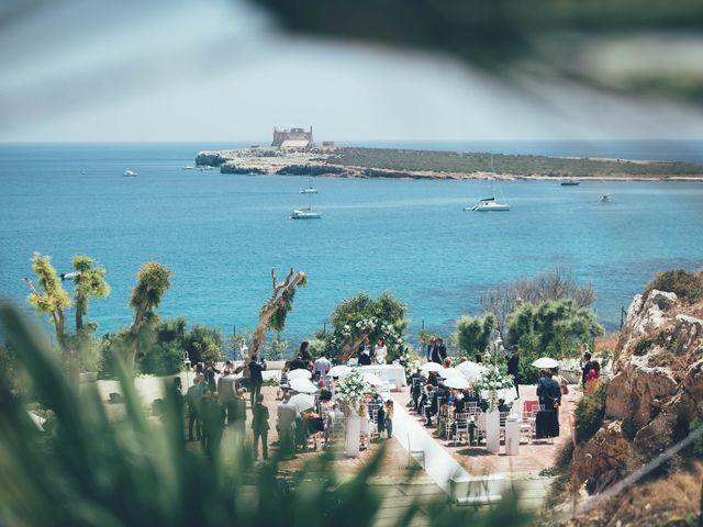 Il matrimonio di Emanuele e Valentina a Portopalo di Capo Passero, Siracusa 17