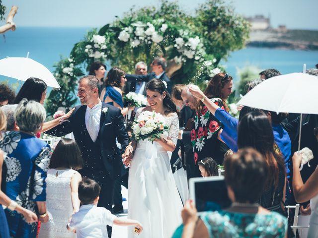 Il matrimonio di Emanuele e Valentina a Portopalo di Capo Passero, Siracusa 19