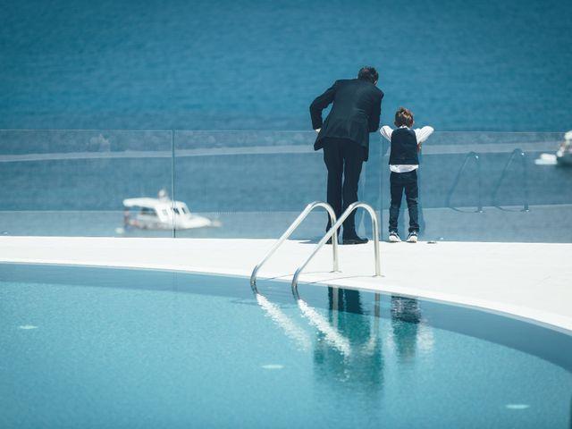 Il matrimonio di Emanuele e Valentina a Portopalo di Capo Passero, Siracusa 21