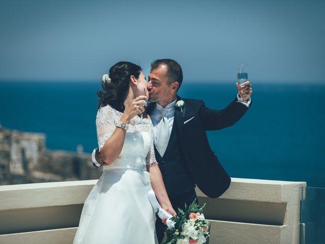 Il matrimonio di Emanuele e Valentina a Portopalo di Capo Passero, Siracusa 23