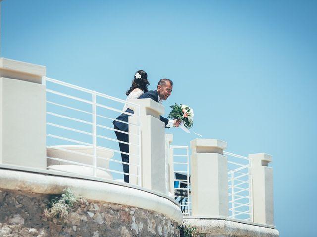 Il matrimonio di Emanuele e Valentina a Portopalo di Capo Passero, Siracusa 24