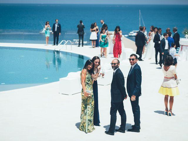 Il matrimonio di Emanuele e Valentina a Portopalo di Capo Passero, Siracusa 25