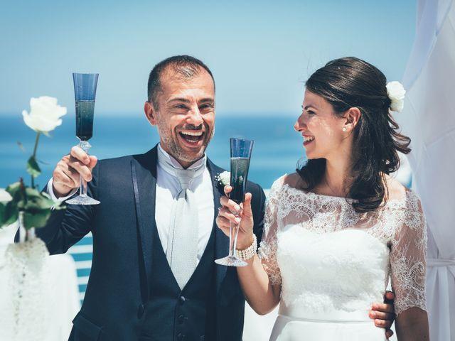 Il matrimonio di Emanuele e Valentina a Portopalo di Capo Passero, Siracusa 28