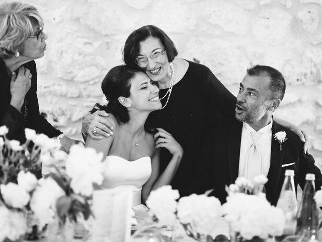 Il matrimonio di Emanuele e Valentina a Portopalo di Capo Passero, Siracusa 29