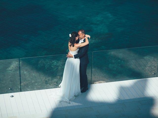 Il matrimonio di Emanuele e Valentina a Portopalo di Capo Passero, Siracusa 31