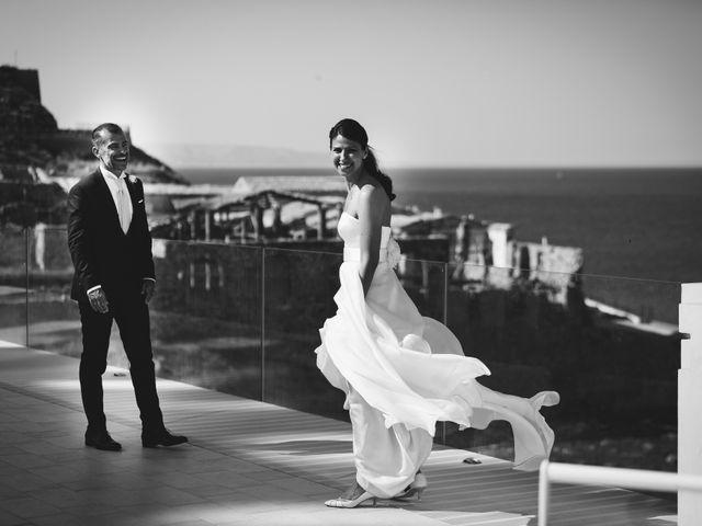 Il matrimonio di Emanuele e Valentina a Portopalo di Capo Passero, Siracusa 38