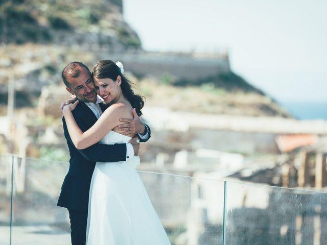 Il matrimonio di Emanuele e Valentina a Portopalo di Capo Passero, Siracusa 39