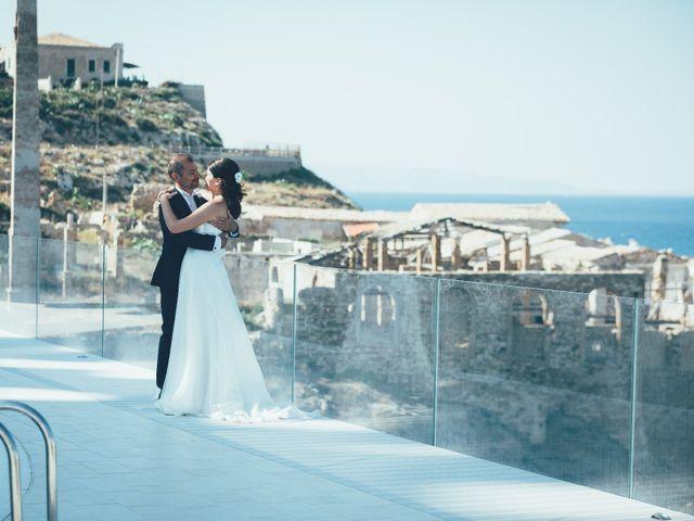 Il matrimonio di Emanuele e Valentina a Portopalo di Capo Passero, Siracusa 40