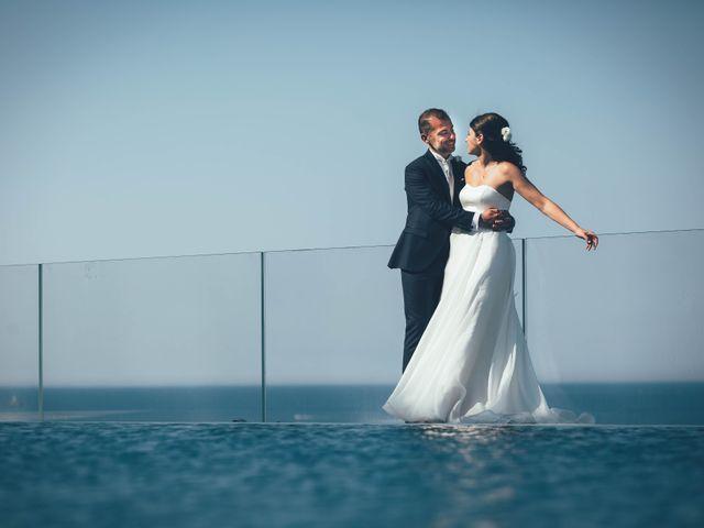 Il matrimonio di Emanuele e Valentina a Portopalo di Capo Passero, Siracusa 41