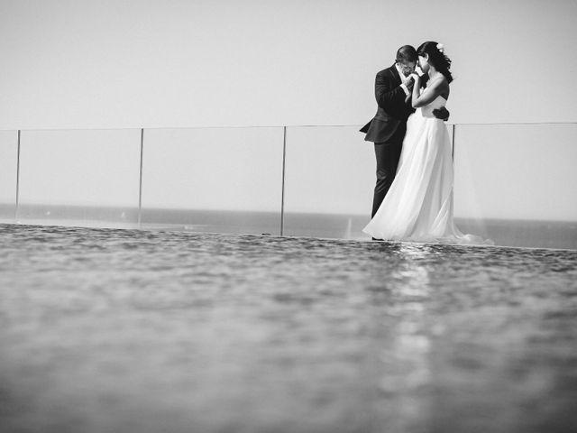 Il matrimonio di Emanuele e Valentina a Portopalo di Capo Passero, Siracusa 42