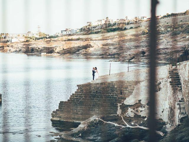 Il matrimonio di Emanuele e Valentina a Portopalo di Capo Passero, Siracusa 48