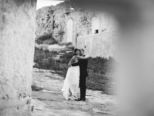 Il matrimonio di Emanuele e Valentina a Portopalo di Capo Passero, Siracusa 49