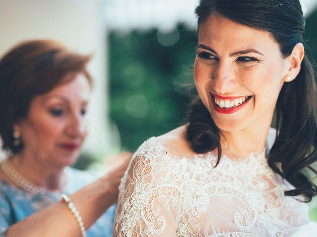 Il matrimonio di Emanuele e Valentina a Portopalo di Capo Passero, Siracusa 53