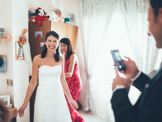 Il matrimonio di Emanuele e Valentina a Portopalo di Capo Passero, Siracusa 60