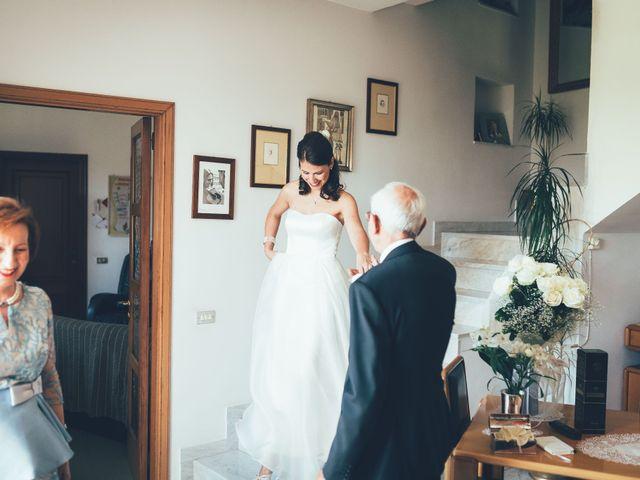Il matrimonio di Emanuele e Valentina a Portopalo di Capo Passero, Siracusa 63