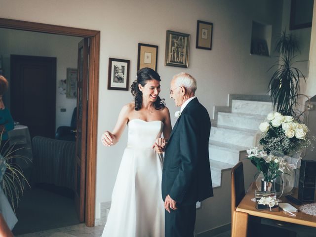 Il matrimonio di Emanuele e Valentina a Portopalo di Capo Passero, Siracusa 64