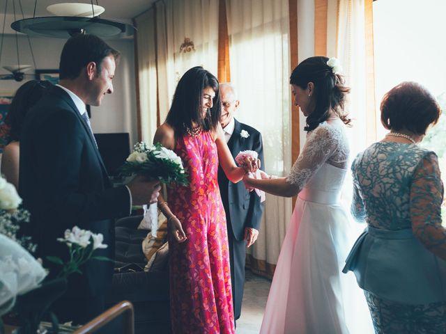 Il matrimonio di Emanuele e Valentina a Portopalo di Capo Passero, Siracusa 68