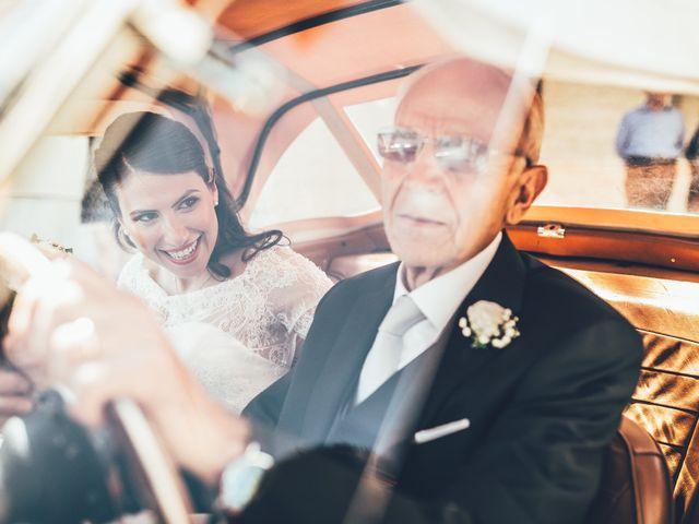 Il matrimonio di Emanuele e Valentina a Portopalo di Capo Passero, Siracusa 69