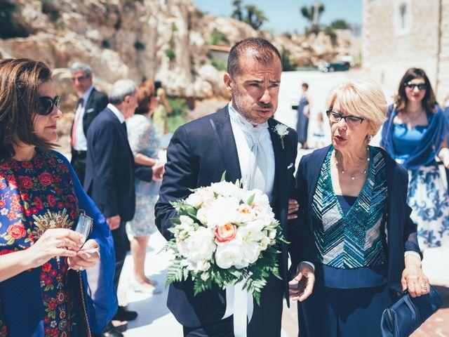 Il matrimonio di Emanuele e Valentina a Portopalo di Capo Passero, Siracusa 71