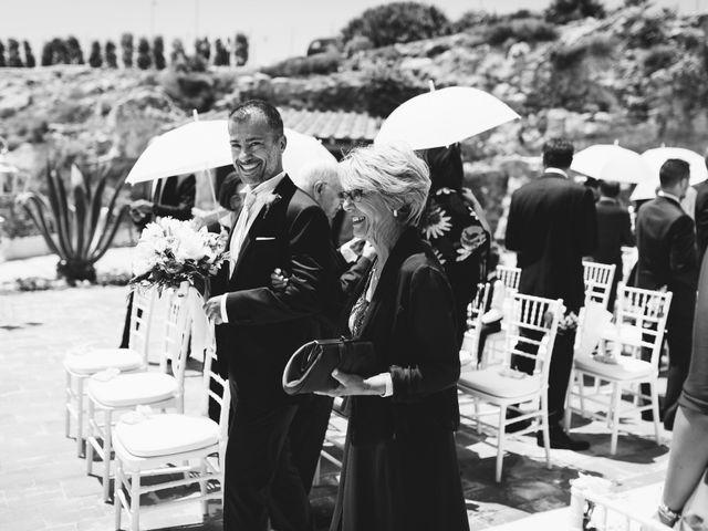 Il matrimonio di Emanuele e Valentina a Portopalo di Capo Passero, Siracusa 72