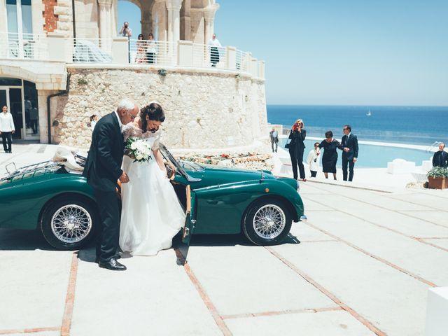 Il matrimonio di Emanuele e Valentina a Portopalo di Capo Passero, Siracusa 73
