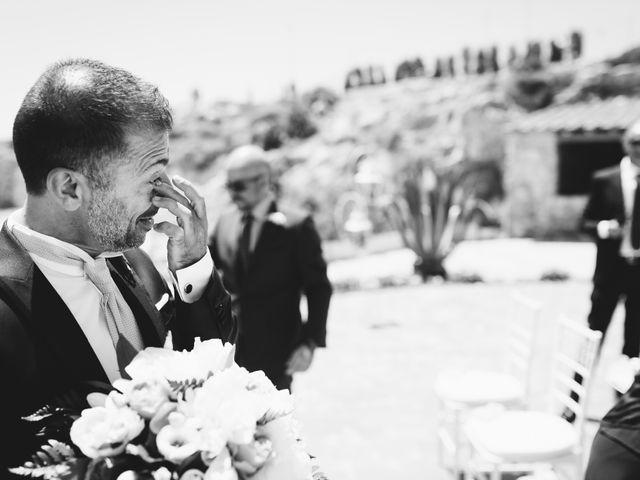 Il matrimonio di Emanuele e Valentina a Portopalo di Capo Passero, Siracusa 75