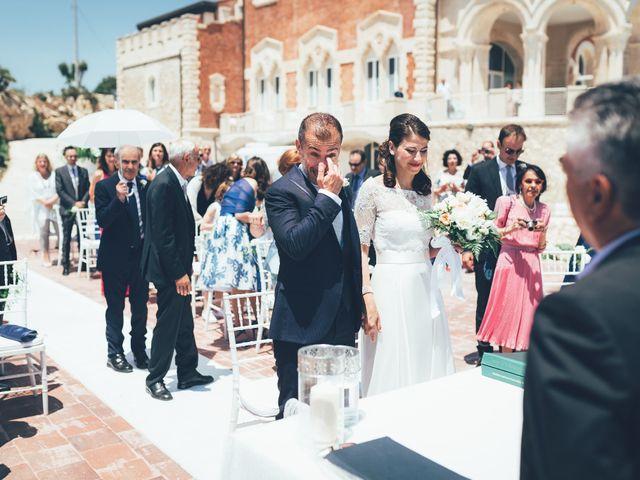 Il matrimonio di Emanuele e Valentina a Portopalo di Capo Passero, Siracusa 78