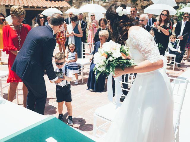 Il matrimonio di Emanuele e Valentina a Portopalo di Capo Passero, Siracusa 79