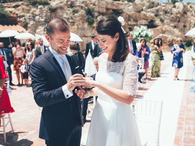 Il matrimonio di Emanuele e Valentina a Portopalo di Capo Passero, Siracusa 80