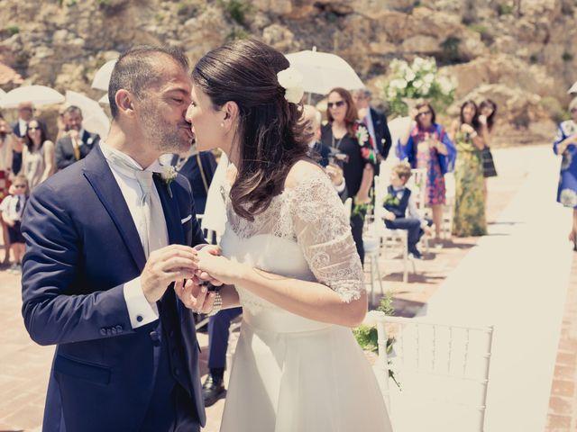Il matrimonio di Emanuele e Valentina a Portopalo di Capo Passero, Siracusa 81