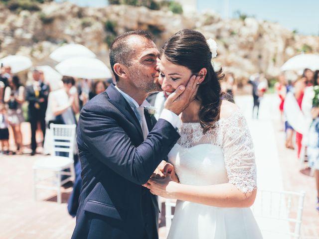Il matrimonio di Emanuele e Valentina a Portopalo di Capo Passero, Siracusa 82